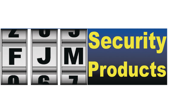 FJM Security Products