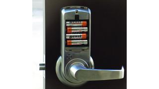 Powering Standalone Electromechanical Locks