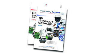 Tri-Ed IP Catalog