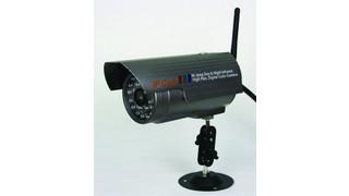 Visonic CAM4000