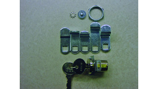 CCL Offers Versatile New Mailbox Locks
