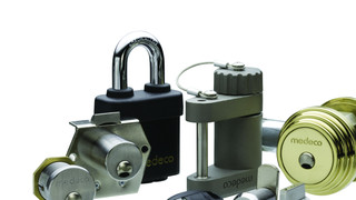 Medeco Logic & M3 Logic: Security and Flexibility