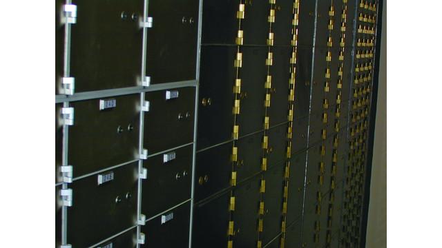 Opportunities In Safe Deposit Boxes Locksmith Ledger