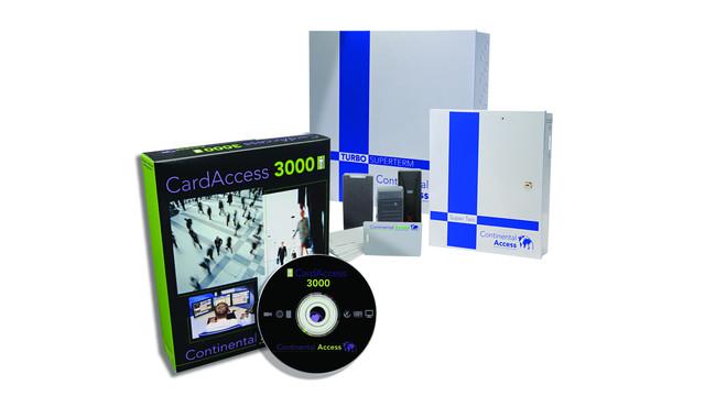 CardAccess® -- PIVCheck® software