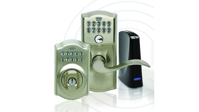 Trends in Electronic Locks