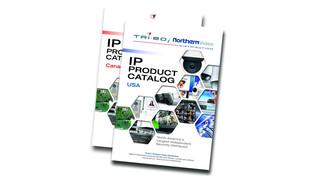 Tri-Ed IP Catalog