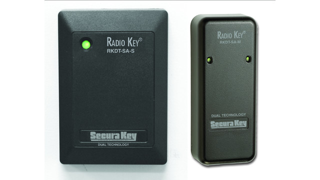 Secura Key RKDT-WM