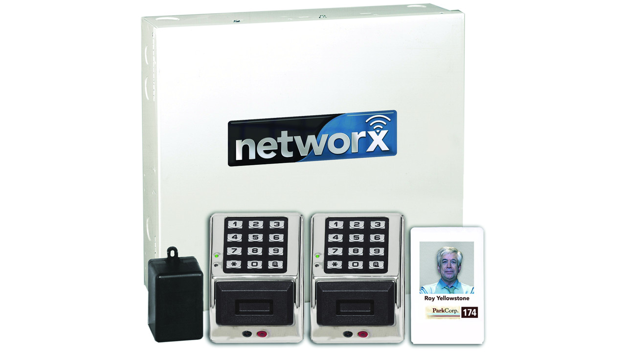 Networx Netpanel Locksmith Ledger