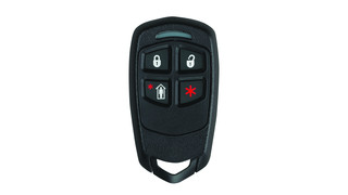 Honeywell Wireless Key