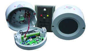 VSA-2 Series Vault Sound Alarm System