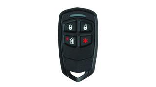 Honeywell Wireless Key