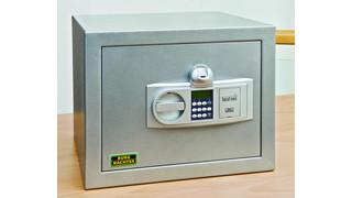 Biometric Safe Lock