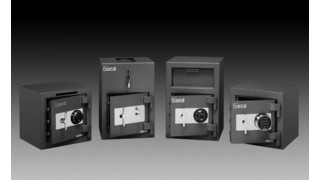 Gardall LC Depository Safes