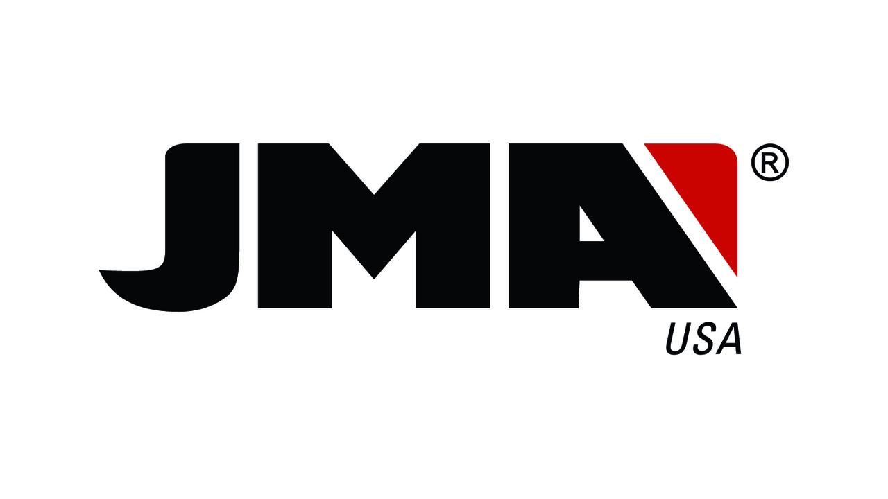Jma Usa Company And Product Info From Locksmith Ledger