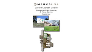 News Briefs: Marks USA Supplies Institutional Life Safety Locksets