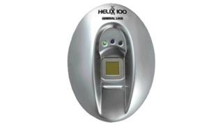 General Lock Helix 100: Stand-Alone Fingerprint Door Security