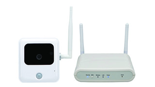 iSee Video WiFi Kit