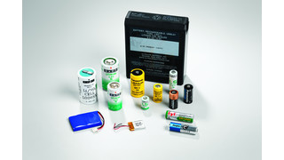 ZEUS Lithium Batteries