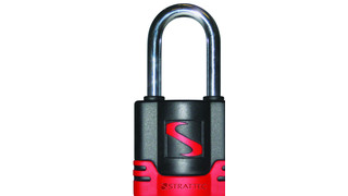 New Strattec Codeable Padlock