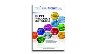 Tri-Ed / Northern Video 2011 Catalog