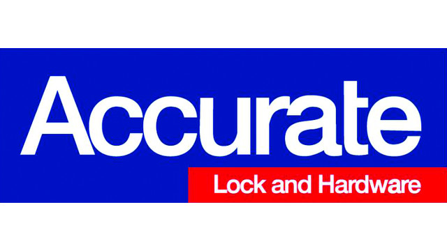 Accurate Lock and Hardware Co. LLC