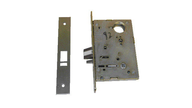 Installing The Sargent 8200 Mortise Lock The Easy Way