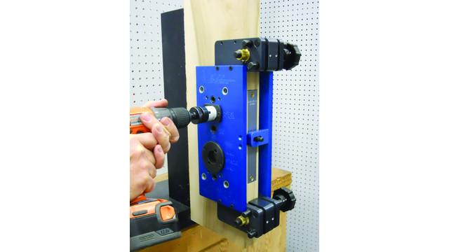 installing the sargent 8200 mortise lock the easy way. Black Bedroom Furniture Sets. Home Design Ideas