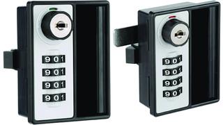 Locker Lock of AL-235