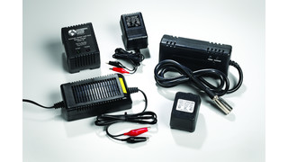 ZEUS Battery Chargers
