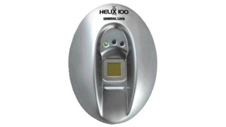 General Lock Helix 100: Stand-Alone Fingerprint Door Security