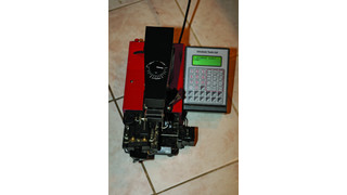 Test Driving The ITL Sidewinder Machine