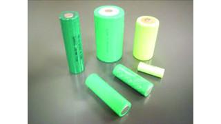 ZEUS Nickel Metal Hydride NiMH Batteries