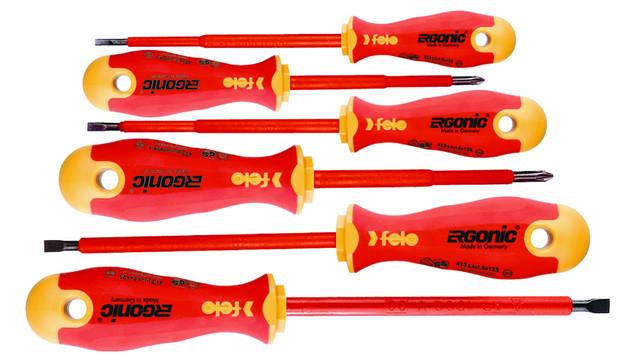 Felo Insulated Tools