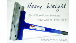 Hinge Tweaker Tool