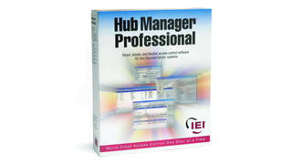Hub Manager Software