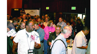 IML Los Angeles Expo A Crowd-Pleaser