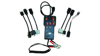 Relay Circuit Tester