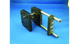 #BUL-3 Lever Lock Installation Tool