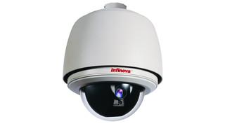 Infinova IP Cameras