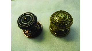 Emtek Decorative Locks
