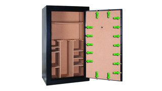 Republic Series Gun Safe