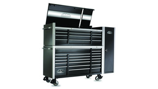 72 Tool Storage System