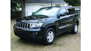 Servicing the 2011 Jeep Grand Cherokee and Dodge Durango