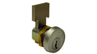 T37 T-Bolt Drawer Lock