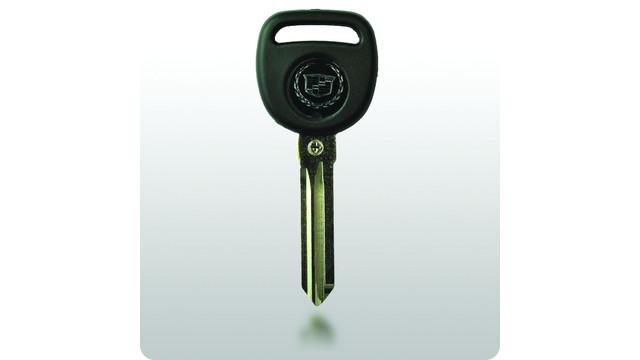 "2011 ""Most Popular"" Automotive Key Blanks"