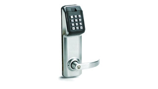 LS-2 Software Managed Keypad Access Control