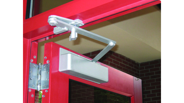 Door Closers Top To Bottom Locksmith Ledger