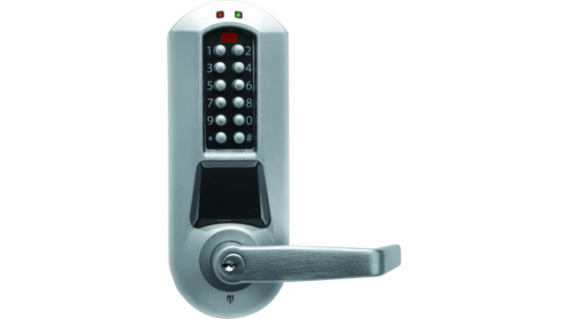 Advances In Wireless Electronic Access Control Locksmith