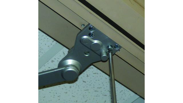 Door Closers Top To Bottom Locksmith Ledger