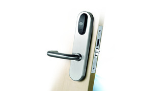 Advances in Wireless Electronic Access Control
